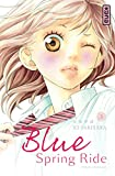 Blue spring ride Vol.3