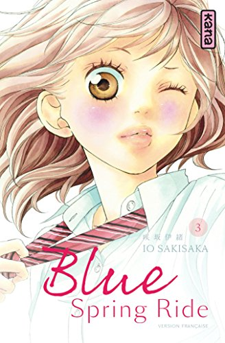 Blue spring ride Vol.3 par SAKISAKA Io