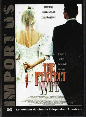 The Perfect Wife [FR Import]