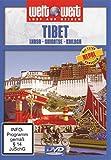 Tibet Kultur - welt weit (Bonus: Nepal)