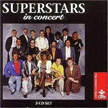 Superstars in Concert