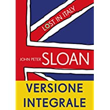 Lost in Italy: VERSIONE INTEGRALE