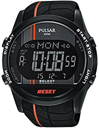 PULSAR ACTIVE relojes hombre PV4009X1