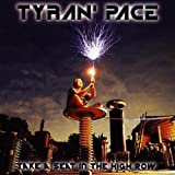 Songtexte von Tyran' Pace - Take a Seat in the High Row
