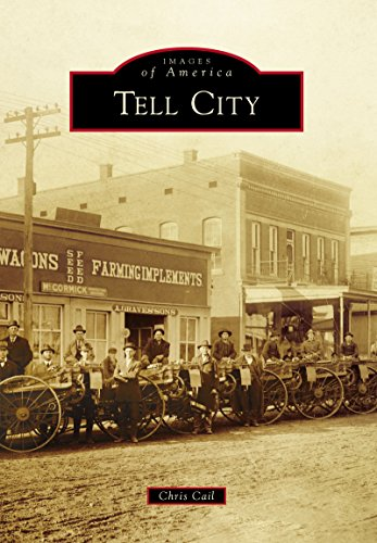 Tell City (Images of America) (English Edition) -