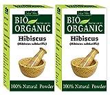 #9: Indus Valley Organic Hibiscus Powder 200g