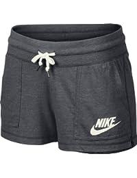 Nike Short Gym Vintage pour femme