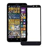 Vetro Display Vetro Ricambio per Nokia Lumia 1320 Accessori Vetro Kit Riparazioni Strumento Nero