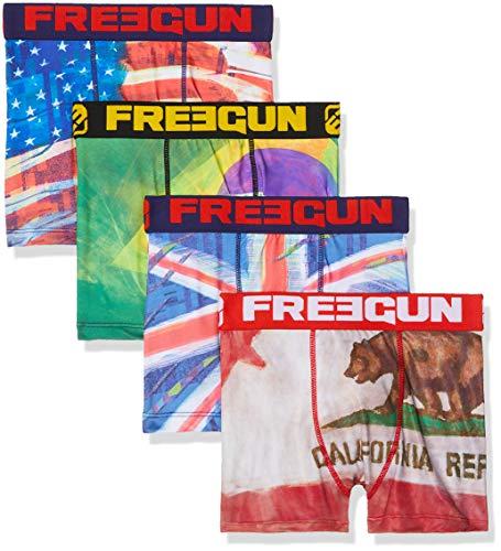 Promo FREEGUN