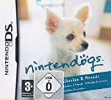 Nintendogs Chihuahua & Friends - Nintendo DS - Pal - Deutsche Version