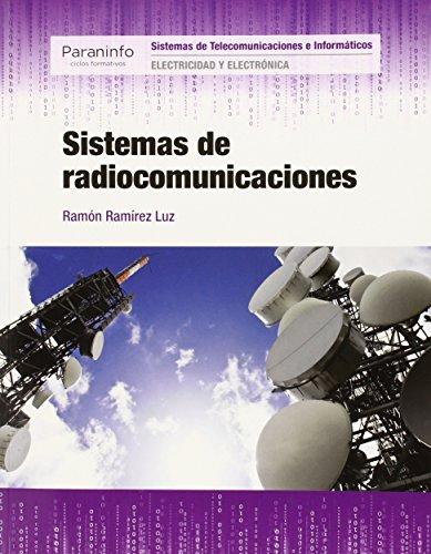 Descargar Libro Sistemas de radiocomunicaciones de RAMÓN RAMÍREZ LUZ