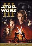 Star Wars: Episode III: Revenge of the Sith [DVD] [Edizione: Regno Unito]