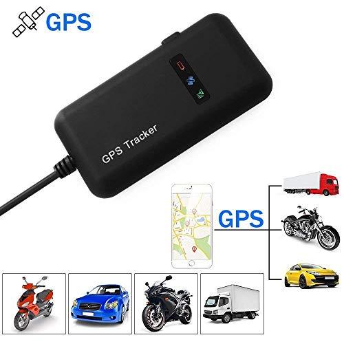 Likorlove Auto GPS Tracker, Fahrzeug Tracker Echtzeit