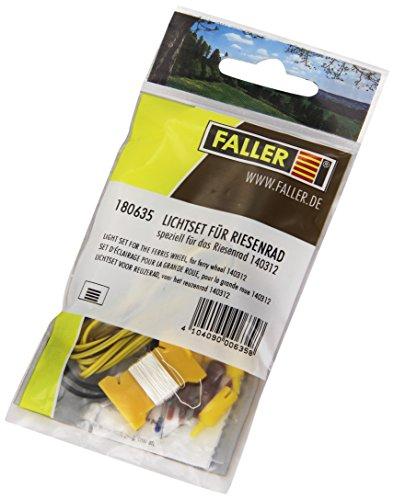 faller riesenrad FALLER 180635 - Riesenrad-Lichtset für 140312
