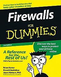 Firewalls For Dummies®