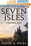 Thinblade (Sovereign of the Seven Isl...