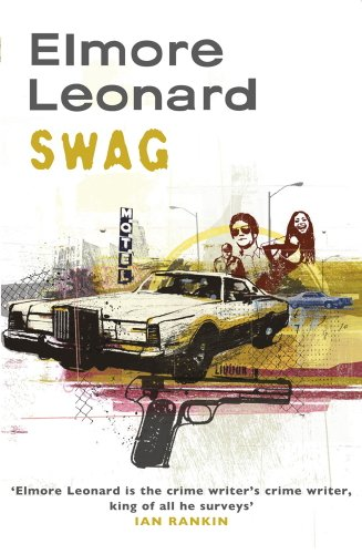 Swag (English Edition) por Elmore Leonard