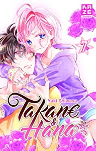 Takane et Hana Edition simple Tome 7