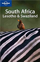South Africa,  Lesotho & Swaziland: Country Guide (Lonely Planet South Africa, Lesotho & Swaziland)