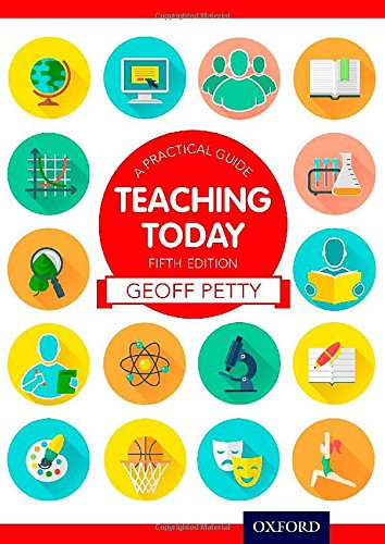 Teaching Today A Practical Guide Cover Image