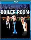 Boiler Room [Blu-ray] [Region Free]