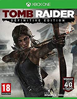 Tomb Raider HD - Definitive Edition (B00HC6IUTI) | Amazon price tracker / tracking, Amazon price history charts, Amazon price watches, Amazon price drop alerts