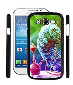 Aart Designer Luxurious Back Covers for Samsung Galaxy Grand 2 + Remote Selfie Stick and Portable Mini 16 LED, 3.5mm Jack, Selfie Enhancing Flash Light by Aart Store.
