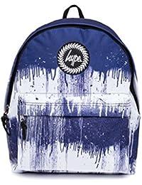 534827f6ef3 Hype Backpack Rucksack School Bag for Girls Boys   Travel Day Shoulder Pack  for Uni College