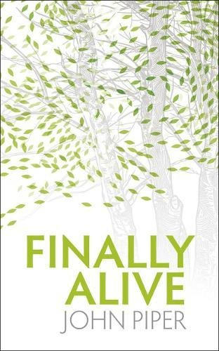 Finally Alive Cover Image