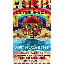 Voices Of Latin Rock: The E-Mix