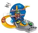 Toys Bhoomi Multi Storey Car Park Case S...