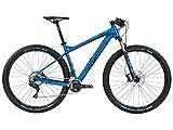 'Bergamont Revox 9.029Carbono MTB Bicicleta Azul/Negro 2016, color , tamaño...