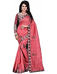 Saree (Sarees Below 500 Rupees For Women Party Wear Latest Design New Collection Cotton Silk Sarees Offer Designer...