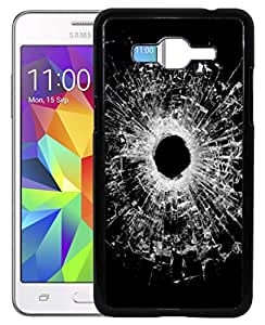 Toppings 2D Printed Designer Hard Back Case Cover For Samsung Galaxy Grand Prime -10051