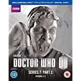 Doctor Who - Series 7 Part 1 Weeping Angels Limited Edition