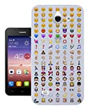 558 - Cool Smiley Faces emoji Funky Funny Design Huawei