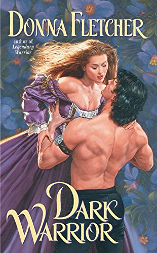 Dark Warrior (Avon Historical Romance)