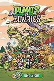 Plants vs. Zombies Volume 12: Dino-Might (English Edition)