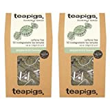 Teapigs Peppermint Leaves Tea 50 Tea Bags