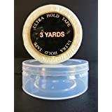 ULTRA HOLD TAPE 1/2 X 3 YARDS HAIR REPLACEMENT SYSTEM by Walker Tape