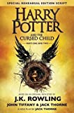 Harry Potter and The Cursed child Part 1 and Part2