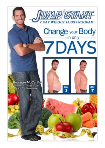 Extrem The Jump Start 7 Day Weight Loss Program (English Edition) eBook  EB77