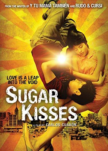 Sugar Kisses (Sugar Kisses)