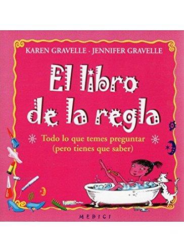 EL LIBRO DE LA REGLA (NIÑOS Y ADOLESCENTES)