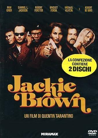 Jackie Brown [Import anglais]