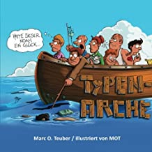 Typen-Arche: Das Leben Hart Gespiegelt (Karikaturen, Comics und Cartoons)