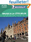 Guide Vert Week-end Bruges Michelin