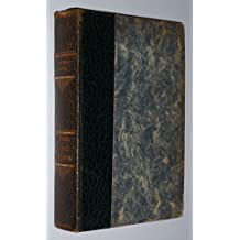 Mémoires et oeuvres de Napoléon, illustrés d'après les estampes et les tableaux du temps et précédés d'une étude littéraire par Tancrède Martel
