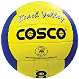 Cosco Beach Volley Ball, Size 4