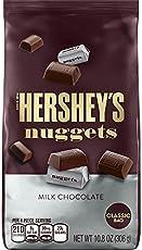 Hershey's Nuggets Milk Chocolate, 306g
